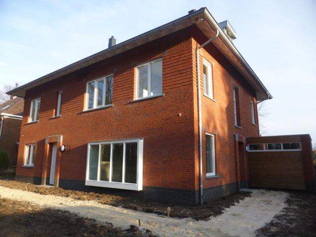 Nieuwbouw Kantoorpand Nijmegen